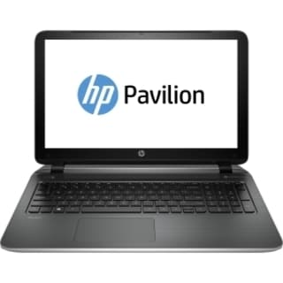 "HP Pavilion 15-p200 15-p210nr 15.6"" Touchscreen LED Notebook - AMD A-"