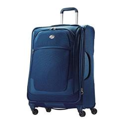 American Tourister by Samsonite iLite Xtreme Moroccan Blue 25-inch Spinner Suitcase