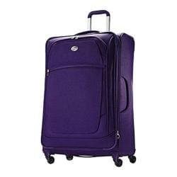 American Tourister by Samsonite iLite Xtreme 29in Spinner Purple