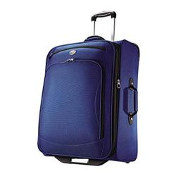 American Tourister by Samsonite Splash 2 True Blue 25-inch Rolling Suitcase