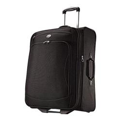 American Tourister by Samsonite Splash 2 Black 29-inch Rolling Upright Suitcase