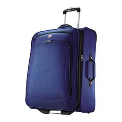 American Tourister by Samsonite Splash 2 True Blue 29-inch Rolling Suitcase