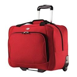 American Tourister by Samsonite Splash 2 Wheeled Boarding Bag Tango Red