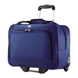 American Tourister by Samsonite Splash 2 Wheeled Boarding Bag True Blue