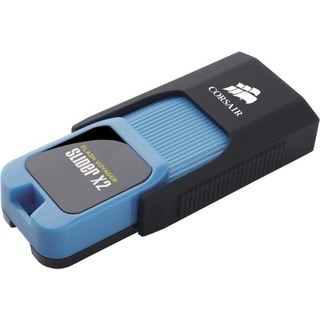 Corsair Flash Voyager Slider X2 USB 3.0 64GB USB Drive