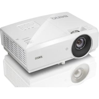 BenQ MW727 WXGA 4,200-Lumen DLP Projector