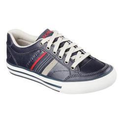 Boys' Skechers Planfix Bloke Sneaker Navy