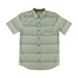 Men's O'Neill Fifty-Two Short Sleeve Shirt Green