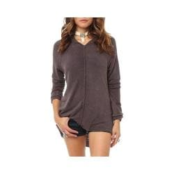 Women's O'Neill Spirited Pullover Pavement