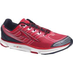 Men's Altra Footwear Provision 2.5 Running Shoe Jester Red/Gray