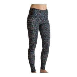 Women's Be Up Supreme Legging Electric Print