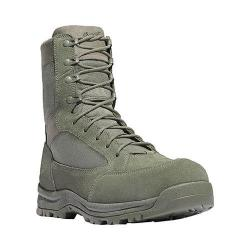 Men's Danner Tanicus Side-Zip 8in NMT Tactical & Military Boot Sage Leather/Nylon
