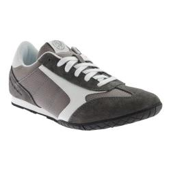 Men's Diesel Claw Action S-Actwyngs Sneaker Frost Gray/White