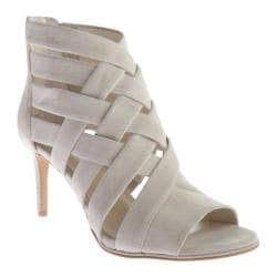 Women's Kenneth Cole New York Mercury Caged Sandal Taupe Suede
