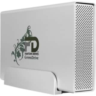 Fantom Drives 2 TB External Hard Drive