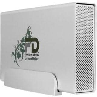 Fantom Drives 3 TB External Hard Drive