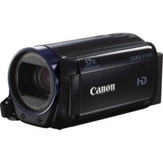"""Canon VIXIA HF R600 Digital Camcorder - 3"""" - Touchscreen LCD - CMOS -"""