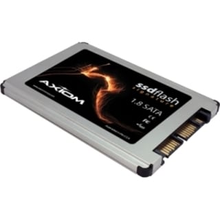 Axiom 240GB 1.8-inch MicroSATA III Solid State Flash Drive (SSD) MLC