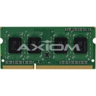Axiom 4GB Low Voltage SoDIMM