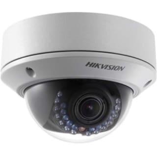 Hikvision DS-2CD2732F-I 3 Megapixel Network Camera - Color - ?14