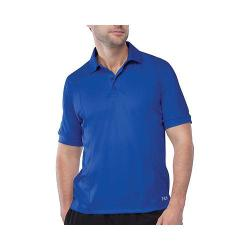 Men's Fila Bravo Polo Shirt Royal Blue