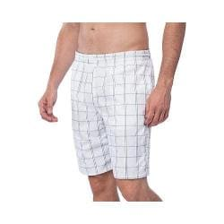 Men's Fila Turn On Me Reversible Short White/Peacoat