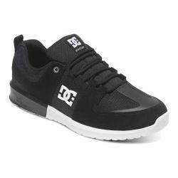 DC Shoes Lynx Lite Skate Shoe Black/Black/White