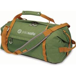 Pacsafe Duffelsafe AT45 Olive/Khaki