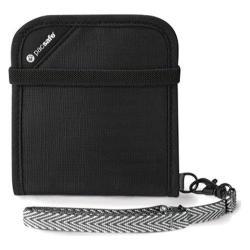 Pacsafe RFIDsafe V100 Black