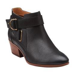 Women's Clarks Spye Belle Black Leather