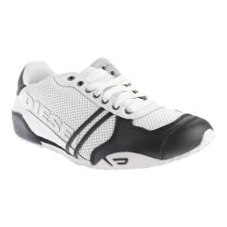 Men's Diesel Harold Solar White/Black/Black