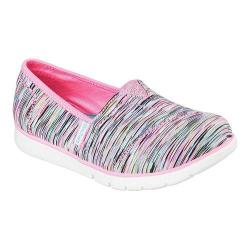 Girls' Skechers BOBS Pureflex Sporty Chic II Slip On Multi