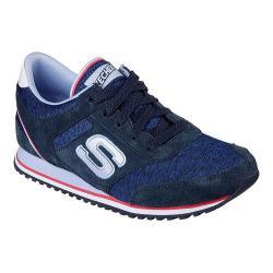 Women's Skechers Retros OG 78 Mashups Sneaker Navy