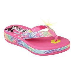 Girls' Skechers Twinkle Toes Sunshines Summer Stories Multi