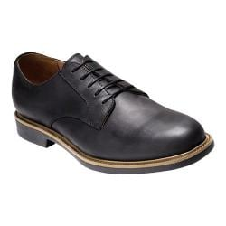 Men's Cole Haan Great Jones Plain-Toe Oxford Black