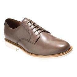 Men's Cole Haan Great Jones Plain-Toe Oxford Smoke/Ivory