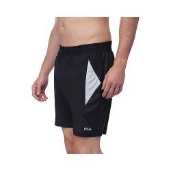 Men's Fila Relay Short Black/Highrise