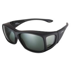 Haven Denali Black Sunglasses