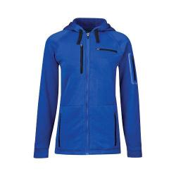 Women's Propper 314 Hooded Sweatshirt Royal Blue
