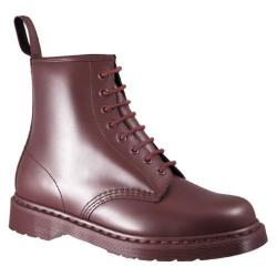 Dr. Martens 1460 8-Eye Boot Cherry Red Smooth
