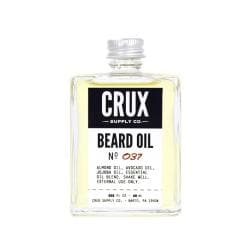 CRUX Supply Co. - Beard Oil