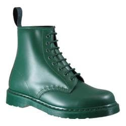 Dr. Martens 1460 8-Eye Boot Green Smooth