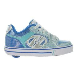 Children's Heelys Motion Plus Roller Shoe Royal/New Blue/Ice Blue