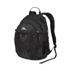 High Sierra Aggro 55014 Black