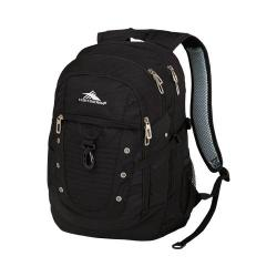 High Sierra Tactic 55013 Black