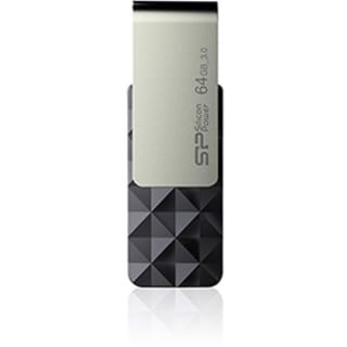 Silicon Power 64GB Blaze B30 USB 3.0 Flash Drive