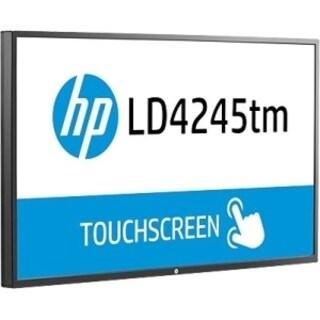 HP LD4245tm 41.92-inch Interactive LED Digital Signage Display