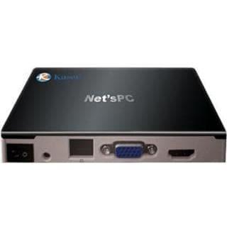 Kaser NetClient YF822-8G Thin Client - Allwinner Cortex A7 A20 Dual-c