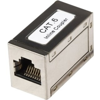 Intellinet Cat6 Modular Inline Coupler