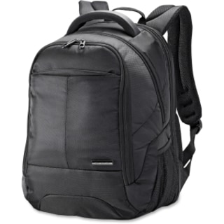 "Samsonite Classic Carrying Case (Backpack) for 15.6"" Notebook, Access"